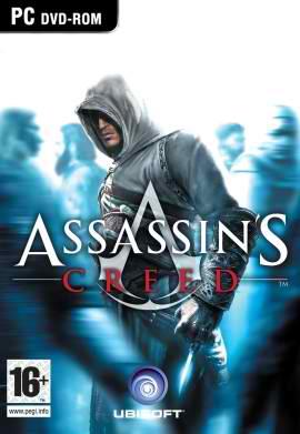 Assassin's Creed Packshot