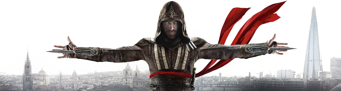 Assassin's Creed: Der Film<br /><span><a href='http://www.assassinscreed.de/ac-movie'>Ab 11. Mai auf Blu-ray & DVD!</a></span>