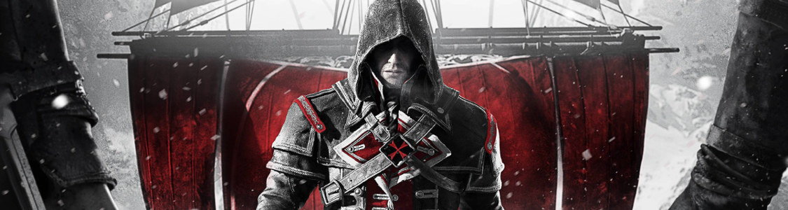 Assassin's Creed Rogue Remastered<br /><span><a href='http://www.assassinscreed.de/news/2018/01/11/assassins-creed-rogue-remastered-mit-trailer-fuer-ps4-xbox-one-angekuendigt'>Erscheint im März für PS4 & Xbox One!</a></span>
