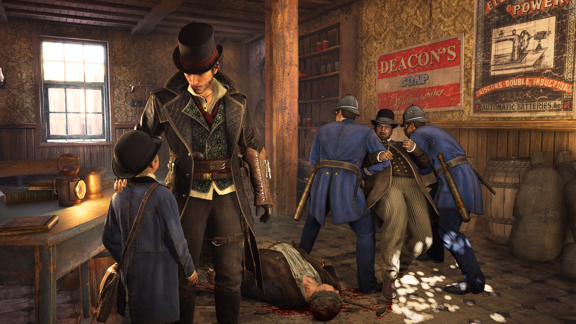 Download Free Assassin S Creed Syndicate Softcitytxtsoft
