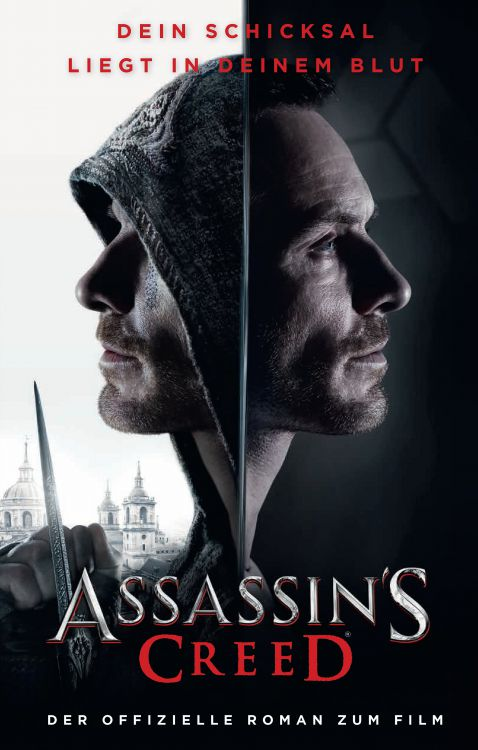 AssassinS Creed Film Movie4k