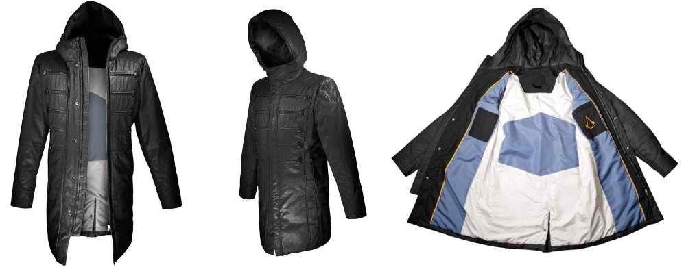 verlost assassin s creed 4 black flag mantel. Black Bedroom Furniture Sets. Home Design Ideas
