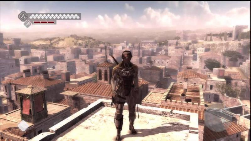 Assassin S Creed Brotherhood Raiden Outfit Assassinscreed De