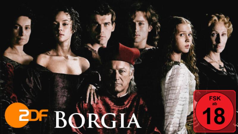 Borgia Zdf